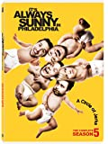 It's Always Sunny In Philadelphia: Season 5 [Import]