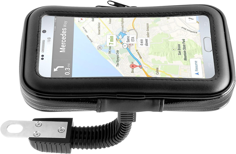 UNOTEC Soporte Para Smartphone Moto Smartphone Xl: Amazon.es ...