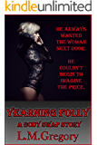 Yearning Folly: A Body Swap Story (English Edition)