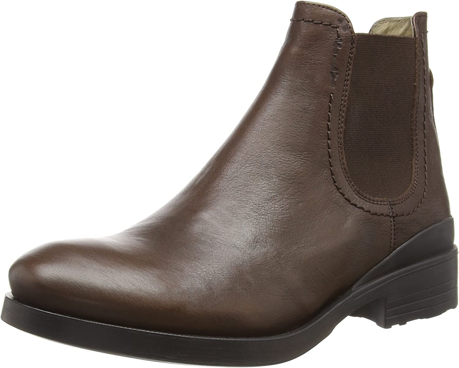 Fly London Meko344fly, Botas Chelsea para Hombre