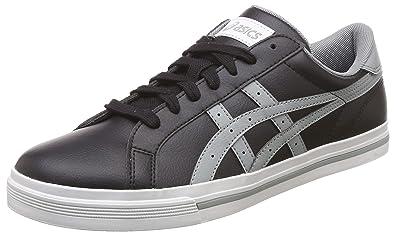 Tempo Simili Chaussures Ou Blkgrs Basses Classic Cuir Asics y8nOv0PmNw