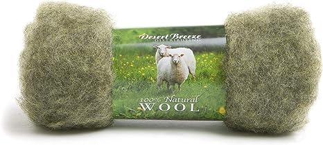 Lana maorí – una mezcla especial de lana de Nueva Zelanda por DHG ...