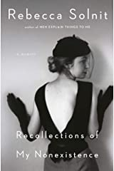 Recollections of My Nonexistence: A Memoir Kindle Edition