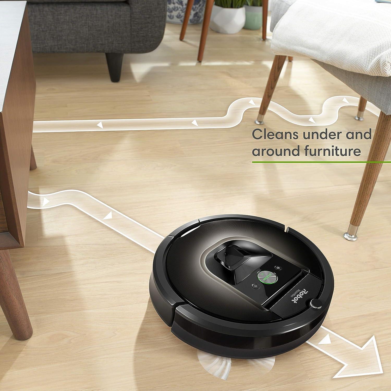 iRobot Roomba 981 Robot Vacuum-Wi-Fi