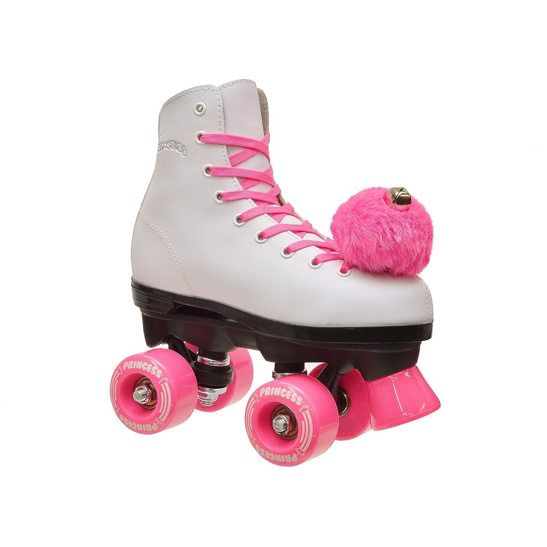 Epic Skates Epic Pink Princess Quad Roller Skates 2