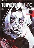 Tokyo Ghoul:re: 3