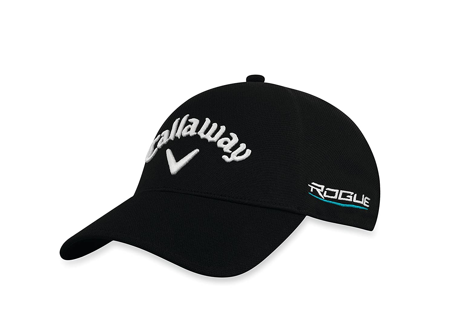 Amazon.com  Callaway Golf 2018 Tour Authentic Fitted Hat  Sports   Outdoors e4cce83d46f