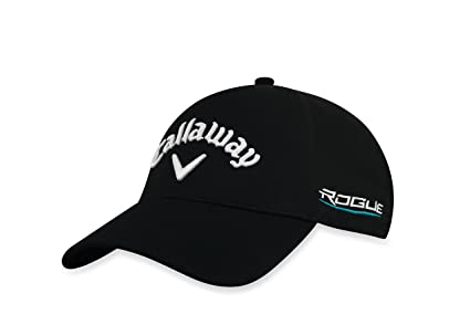 46e7c2b75eb Amazon.com  Callaway Golf 2018 Tour Authentic Fitted Hat  Sports ...