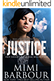 Justice (Her Sweet Revenge Series Book 2)