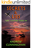 "Secrets & Lies (""Lies"" Mystery Thriller Series Book 4)"
