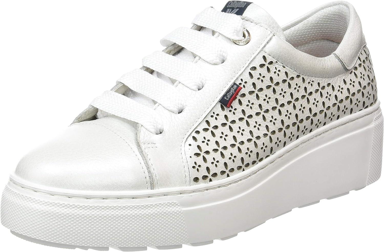 Callaghan Moon Line, Zapatos de Cordones Derby para Mujer