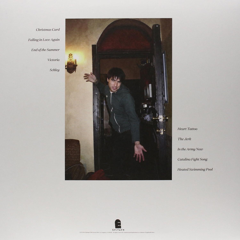 Joyce Manor - Never Hungover Again - Amazon.com Music