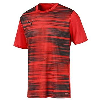 PUMA Herren Ftblnxt Graphic Shirt Core Trikot:
