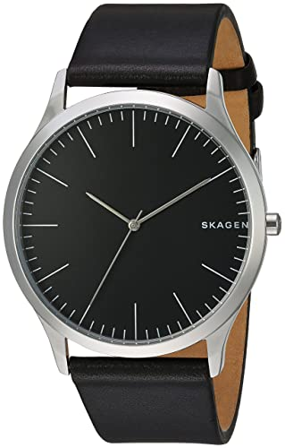 Skagen Men s Holst Stainless Steel Casual Quartz Watch