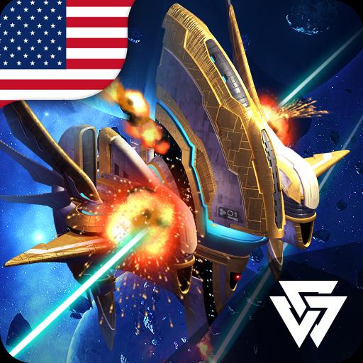 - Nova Storm: Stellar Empire [Sci-fi Realtime Space Strategy]