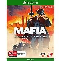 Mafia: Definitive Edition - Xbox One