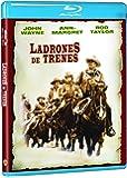 Ladrones De Trenes [Blu-ray]