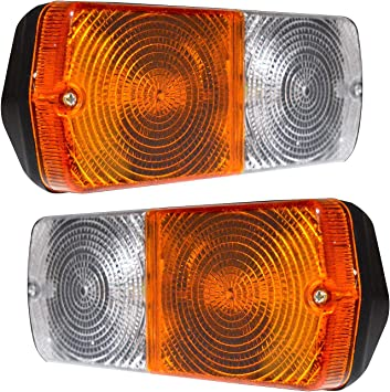 Bajato Richtung Blinker Und Position Licht Links Rechts Für Massey Ferguson Und Anderer Traktor 11001803 Auto