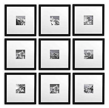 Amazon.com - Golden State Art, Smartphone Instagram Frames ...
