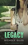 Legacy (The Descendant Series, Book 3)