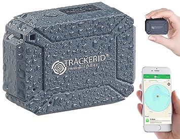 Trackerid Gps Sender Gps Gsm Tracker Amazonde Elektronik