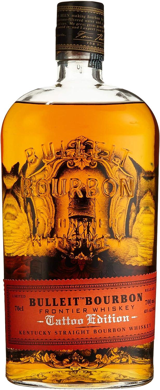 WILD TURKEY BOURBON Whisky Bourbon Poster Tennessee Kentucky Print Americana M