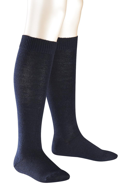 FALKE Boy's Comfort Wool Plain Knee-High Socks FALKE KGaA 11488
