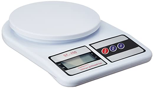 Generic Electronic Kitchen Digital Weighing Scale, Multipurpose ...