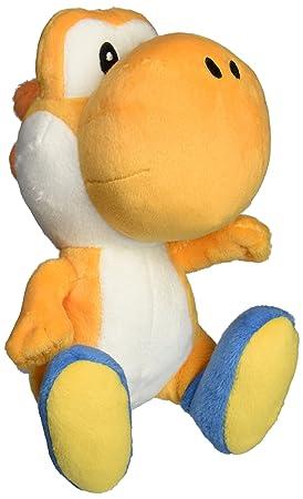 """6 """"Naranja Yoshi de Peluche ..."""