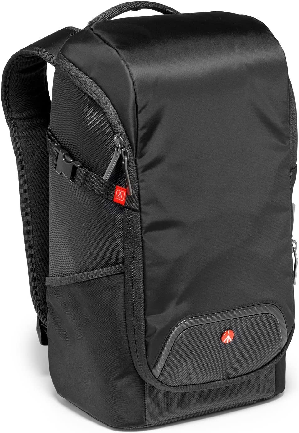 Manfrotto MB MA-BP-C1 Lightweight Advanced Camera Backpack Compact 1 for CSC, Black