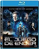 El Juego De Ender [Blu-ray]
