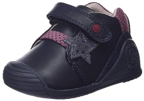 Biomecanics 181139, Zapatillas de Estar por casa para Bebés: Amazon.es: Zapatos y complementos