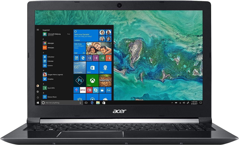 "2019 Acer Aspire 7 15.6"" FHD IPS Gaming Laptop Computer| 8th Gen Intel Hexa-Core i7-8750H Up to 4.1GHz| 16GB DDR4 RAM| 1TB HDD + 256GB SSD| NVIDIA GeForce GTX 1050 4GB| Fingerprint Reader| Windows 10|"