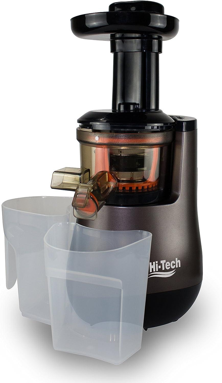 Hi-Tech 120W 55 RPM Juicer