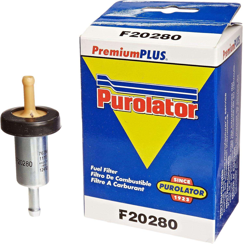 Purolator F20280 Fuel Filter