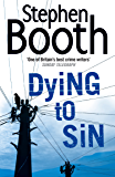 Dying to Sin (Cooper and Fry Crime Series, Book 8) (The Cooper & Fry Series)