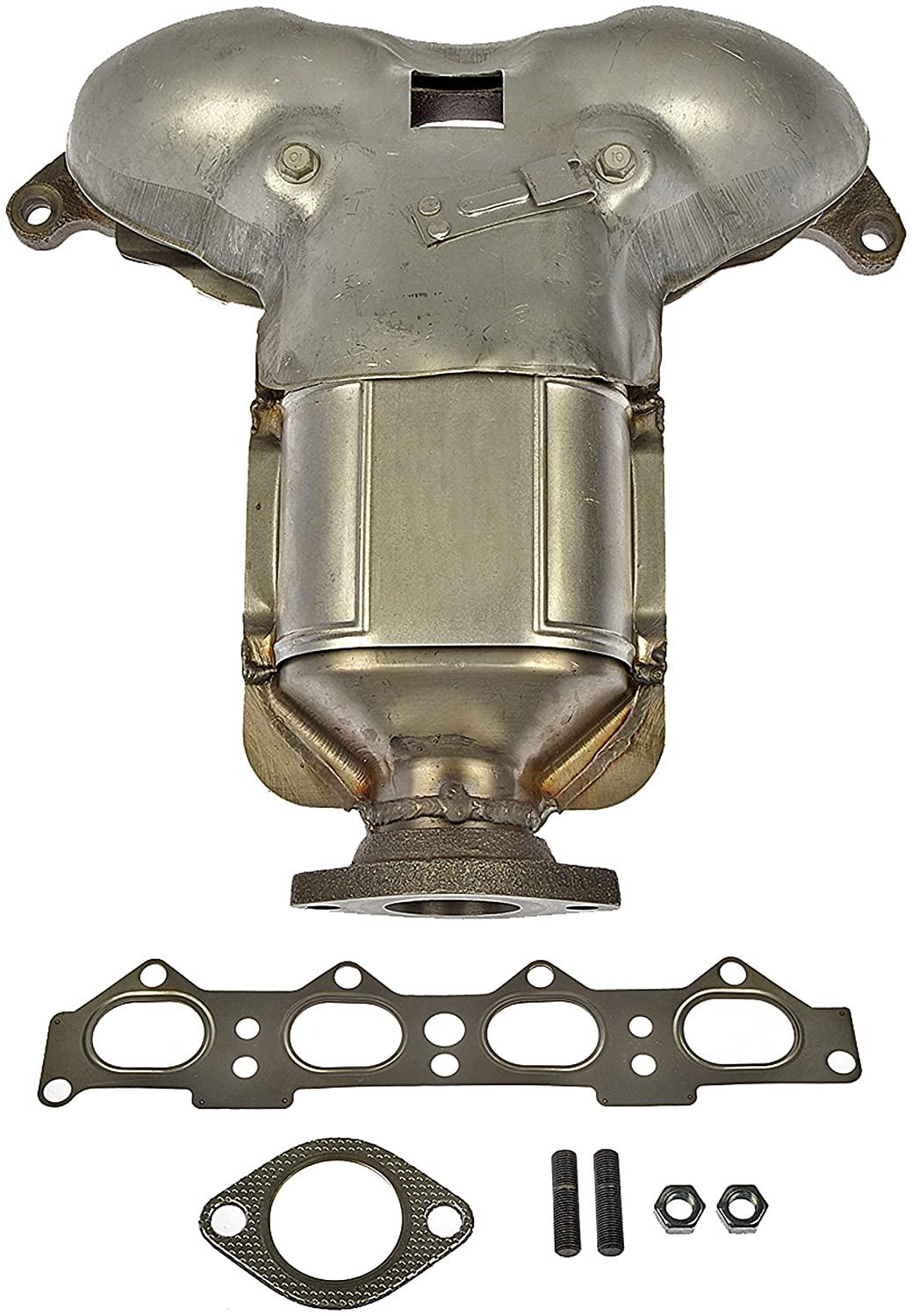 Dorman 674-796 Exhaust Manifold with Integrated Catalytic Converter Non-CARB Compliant