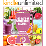 Smoothies: 365 Days of Smoothie Recipes Cookbook