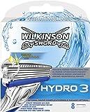 Wilkinson Sword Hydro 3lame