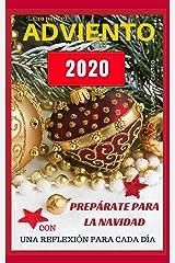 Libro para el ADVIENTO 2020: Prepárate para la NAVIDAD con una Reflexión cada día (Vida Plena en Cristo nº 1) (Spanish Edition) Kindle Edition