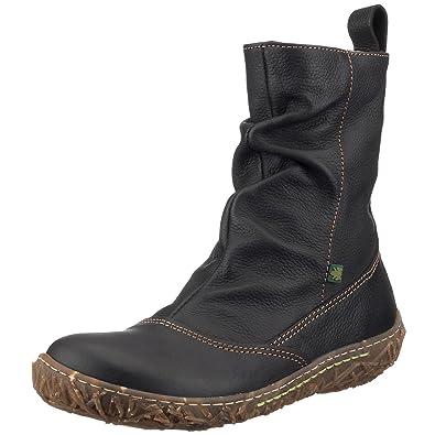 1a58d8194e6 El Naturalista Nido, Women's Boots: Amazon.co.uk: Shoes & Bags