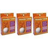 Wonder Cloth Make-Up Remover (3 Pack)