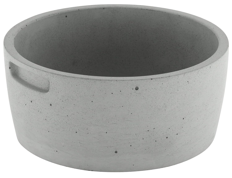Kuhn Rikon ホットパン モニュメント セメント サービングボウル 8.75