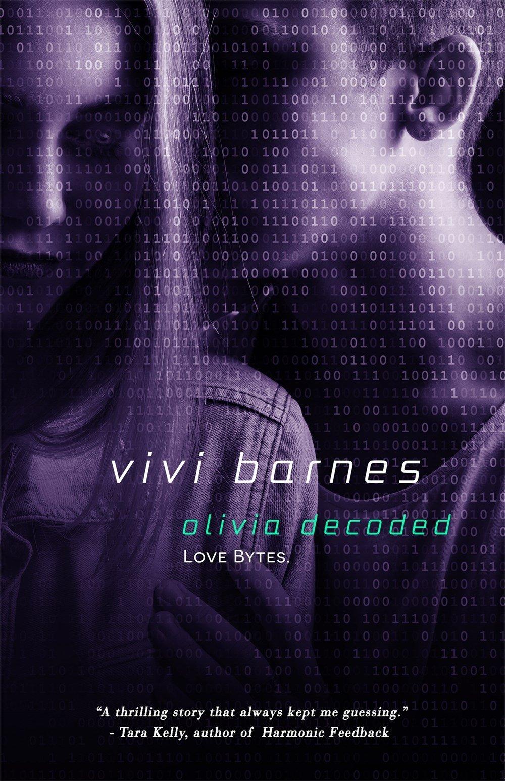 Read Online Olivia Decoded (Olivia Twisted) ebook