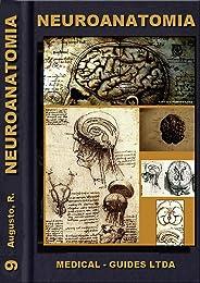 Neuroanatomia Básica: Morfofuncional do sistema nervoso (MedBook)