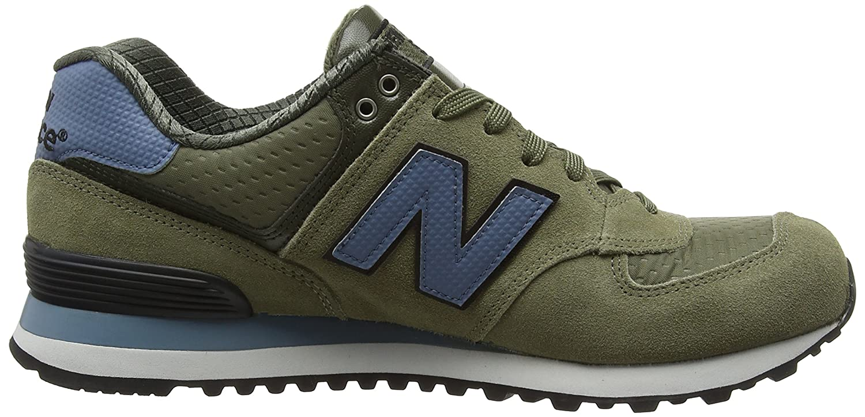 Zapatillas New Balance 574 desde solo 70,93€