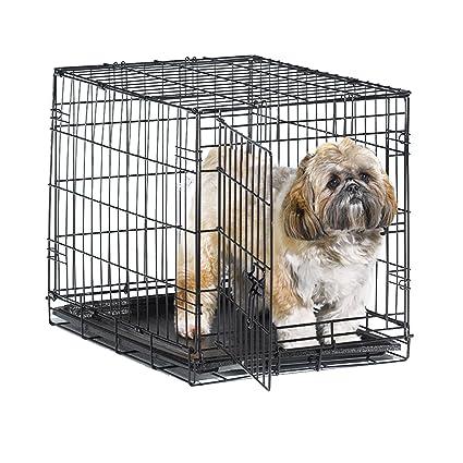 Nuevo Mundo perro Crate