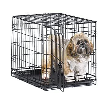 24 Life Stages Plastic Tray Floor Cage Replacement Pan Dog Crate Animal Kennel cage