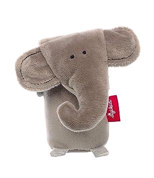 Sigikid 42276 Urban B - Elefante de peluche con varilla ...