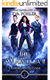 The Marcella II (Vampires and Gods Book 1)